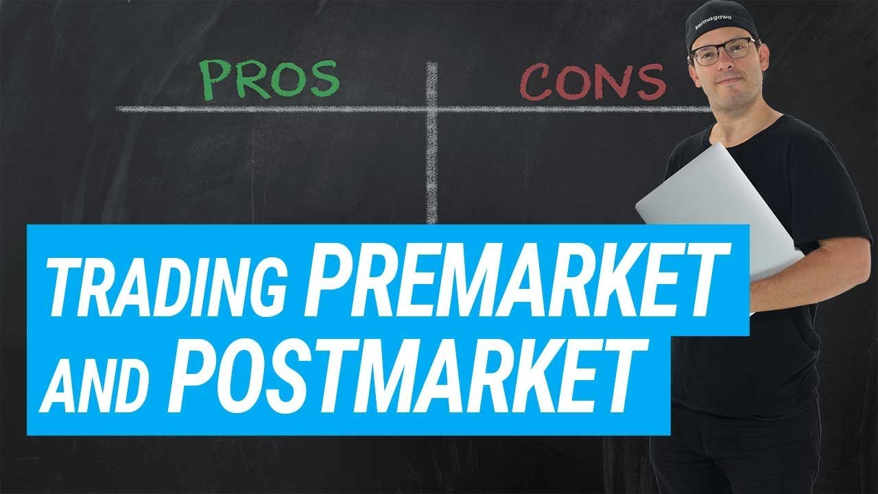 PreMarket Trading: 28 Key Tips on Preparation Techniques for