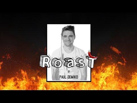 PVS Roast Of Paul DeMiko