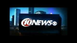 WTSP Tampa 6:00 News Open (with new Gannett graphics and music)