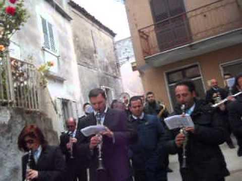 Ligonziana Banda Musicale città di Crotone M° A.Lorenti
