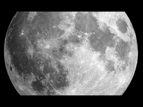 Citas con el cielo: La mayor Superluna de 2018