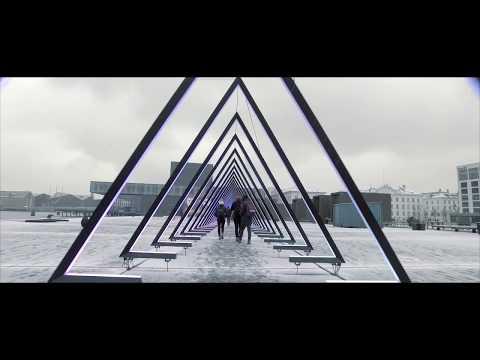 DJI Mavic/Osmo Copenhagen   4K