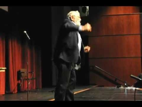 "Part 2 David Korten Dancing to "" No Wall too Tall""  by Raffi"