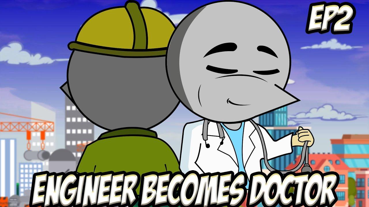 When Engineer Becomes Doctor?   Angry Prash
