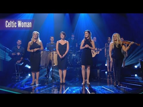 Celtic Woman | The Late Late Show | RTÉ One