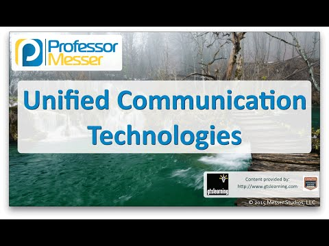 What is SIP Trunking | UC Tech Chat