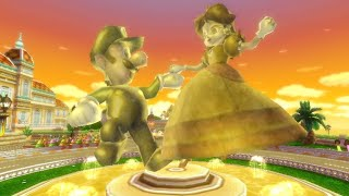 Repeat youtube video Top 10 - Curious Facts About Princess Daisy