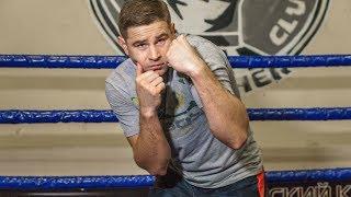 Защита от ударов в боксе - Как стать боксером за 10 уроков #4