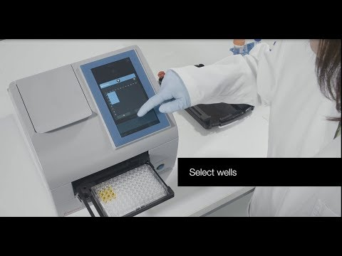 How To Set Up A Photometric Endpoint Assay- Multiskan Sky Microplate Spectrophotometer