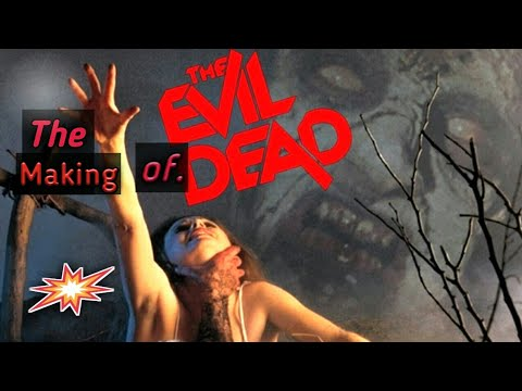 Evil Dead: Bruce Campbell and Sam Raimi on casting the film