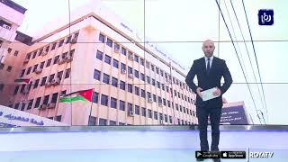 """""""الكهرباء الوطنية"""" تنجز مشروع كهربة محطة تحويل جنوب عمان الشمسية (3/11/2019)"""