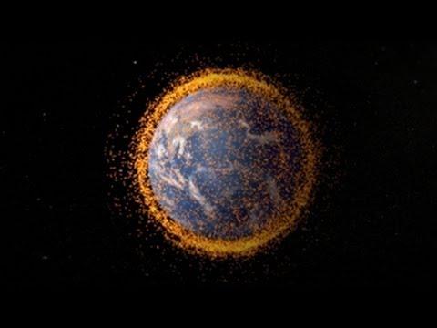 NASA   Fermi's Close Call with a Soviet Satellite
