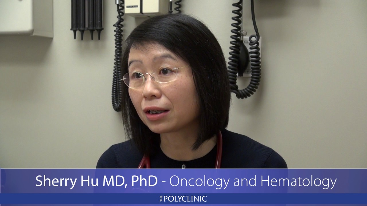 Sherry Hu MD, PhD - The Polyclinic