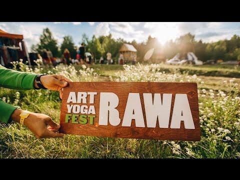RAWAfest 2016. Официальный видео-отчет