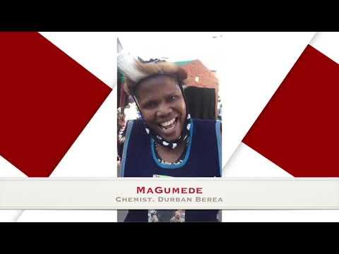 Download Umfazi Unemlomo Emibili | Support MaGumede | Thenjiwe TV