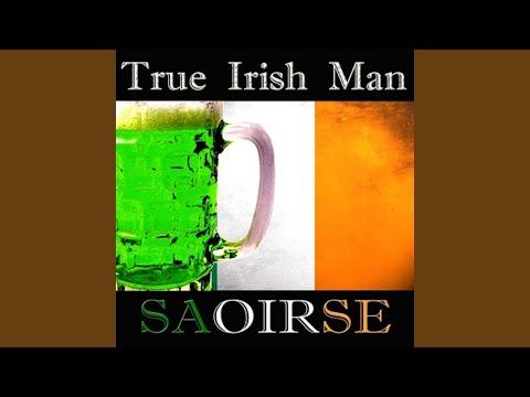 True Irishman