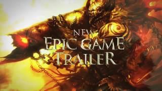 Parallax Game Trailer by ruslan-ivanov - Videohive