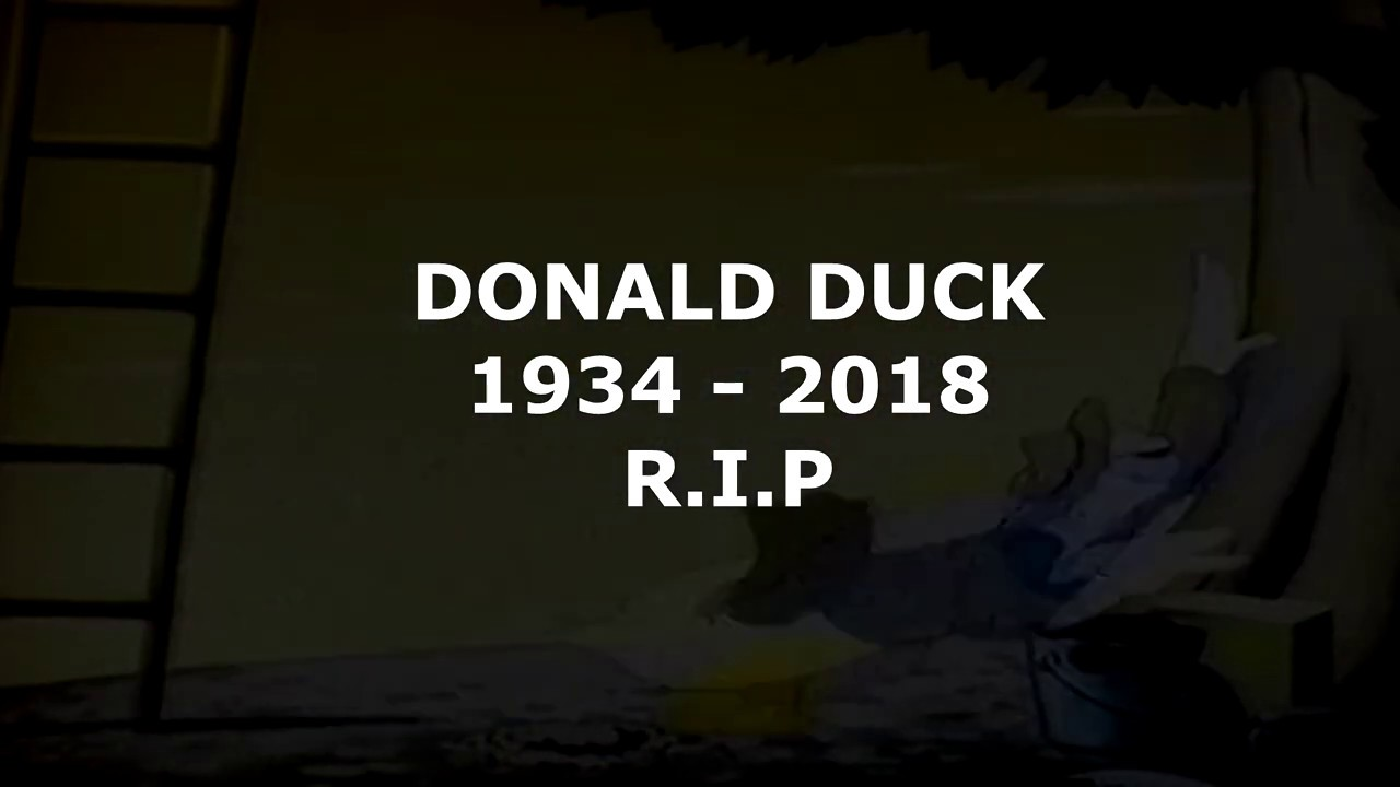 25 Best Memes About Donald Duck Funny Donald Duck Funny Memes