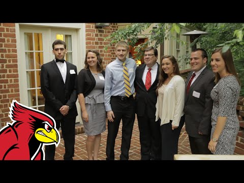 ISU interns get life-changing experience in D.C.