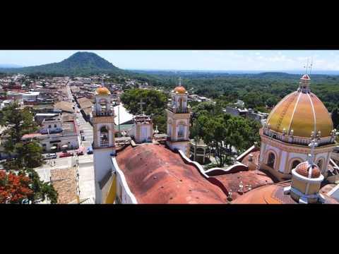 Xico Pueblo Mágico video Promocional