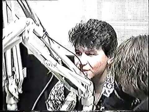 Агата Кристи на Радио