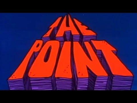 Vinyl Rewind - Nilsson - The Point! vinyl overview