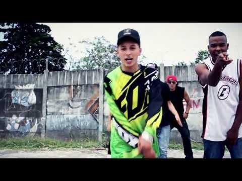 Esos Maes ft. Los Hijos del Concreto & Atish - Así es mi Barrio (BlackLion & Hustlin Prods)