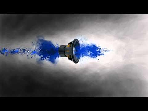 Caspa - Sir Rock Alot (Bass Boosted)