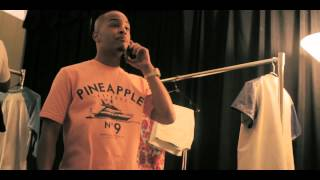 T.I. Americas Most Wanted Tour Vlog 2