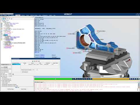What's New in VERICUT 9.2 - Report Enhancements