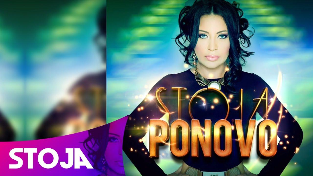 Download Stoja - PONOVO (Audio 2016)