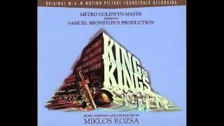 Video King Of Kings   Soundtrack Suite Miklós Rózsa   YouTube download MP3, 3GP, MP4, WEBM, AVI, FLV Juli 2018