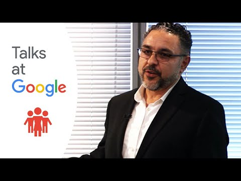 "Jose Quinonez: ""Building on What's Good: A New Way to Fight Poverty"" 
