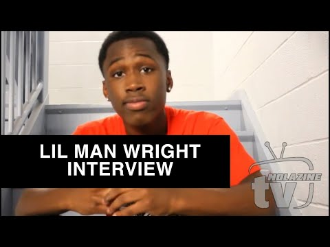 LilMan Wright Interview