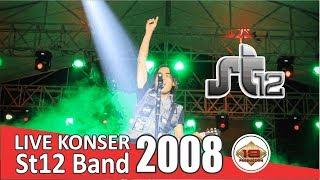 Download Live Konser ST12 - Ruang Hidup @Kediri 2008