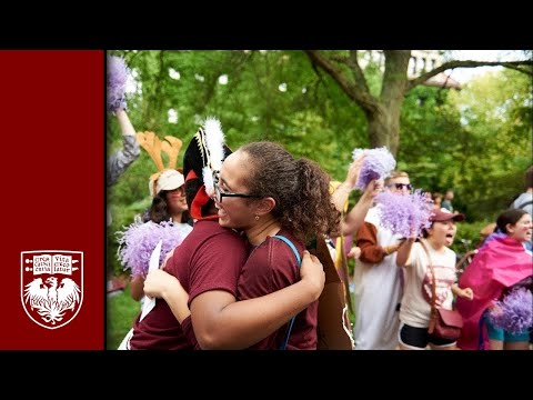 UChicago Welcomes the Class of 2021