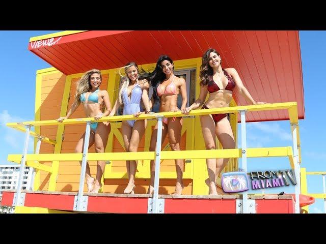 TV Girls
