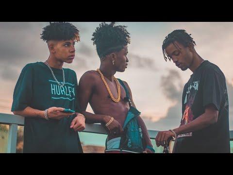 Zenki, JayA Luuck & B.I.G Carter - Guitar Hero (Official Music Video)