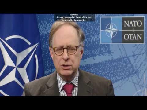 NATO MYTHS DEBUNKED! 16 02 2017 A26 STEALTH SUBMARINE