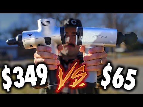 $349-hyperice-hypervolt-vs.-$65-amazon-clone:-percussion-massage-gun-showdown!