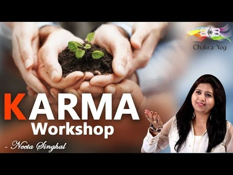 Karma Workshop (with English Subtitles)