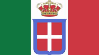 Kingdom of Italy-Marcia Reale