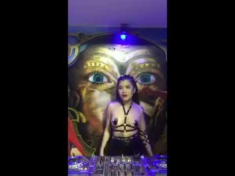Nữ DJ Xinh Đẹp gợi cảm Nhất 2017 – DJ Disc Jockey So Sexy