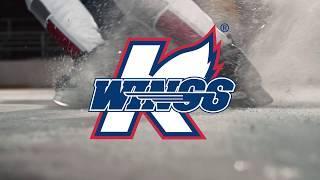 Bronson Sports Medicine Kalamazoo Wings Professional Hockey Team