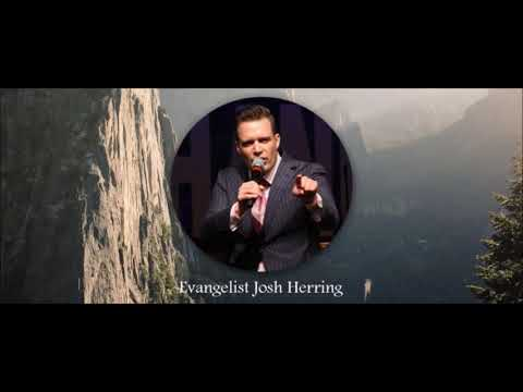 Understanding the Unleashing of Spiritual Authority by Josh Herring