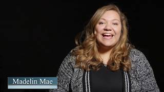 Madelin May Interview