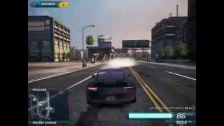 Need for Speed Most Wanted 2012 + Pentium D 925 3.0Ghz + Nvidia 9500GT + 2GB RAM