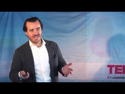 Fasten – der Change Katalysator | Leo Wilhelmi | TEDxBodensee