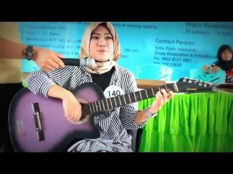 Isro  - Serepat Kite Serasan Kite (Lagu Kabupaten PALI)