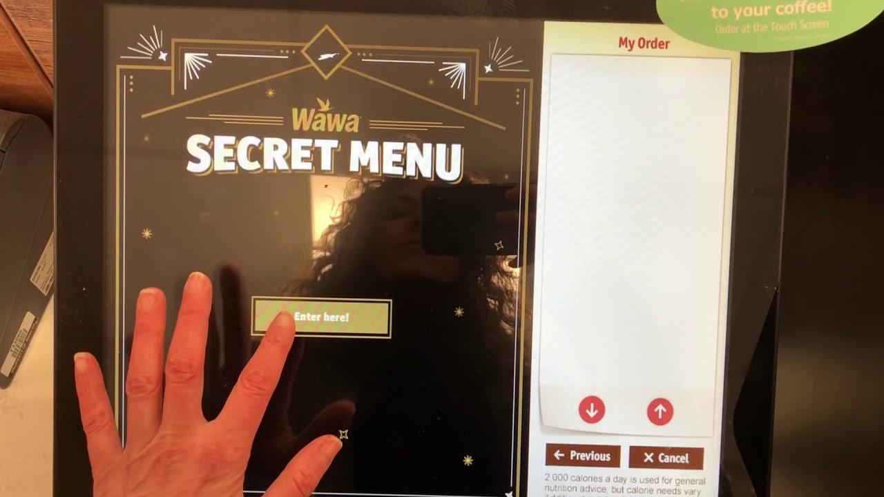 Wawa Has a Secret Menu Hidden Inside Its Stores | Food & Wine